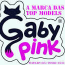 Cliente de Contabilidade - Gaby Pink